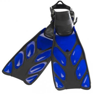 F02A - Performance Diver - Prodigy Fins - Open Heel