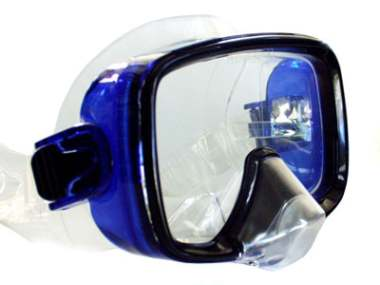 M14A - Performance Diver - MX-One Mask