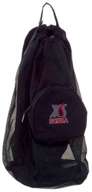G15B-XScuba Standard Mesh Backpack