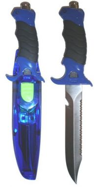 K09 - Performance Diver - Diver Knife
