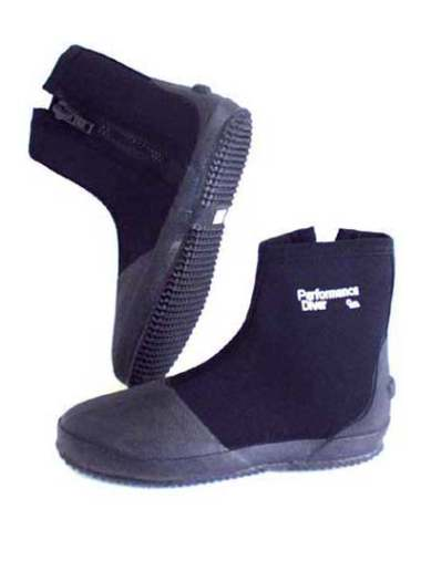 B13 - Performance Diver - Neoprene Boots