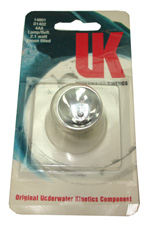 UKT1GNC - Underwater Kinetics - MiniQ40 globe with reflector