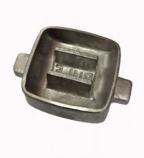 Z102 - Performance Diver - 3lb weight mould