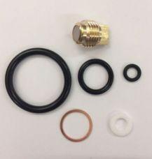Parts10A Performance Diver C27 Din/K Valve Service Kit