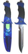 K09 - Performance Diver - Diver Knife