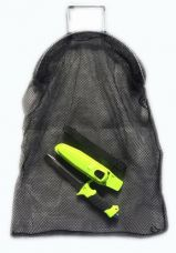 C01CZ - Performance - Catchbag including Knife Set