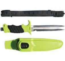 K06A - Performance Diver Flat Tip Knife