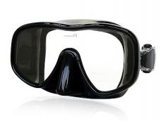 M26 PERFORMANCE DIVER MAXVIS FRAMELESS MASK