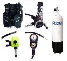 ST006 - Pro 1000 / R1A / Faber Cylinder Set
