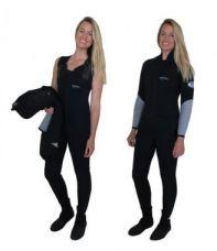 WSFP-Performance Diver 5mm 2 Piece Ladies Wetsuit